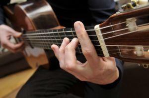Guitarra Española (conservatorio) y Flamenca